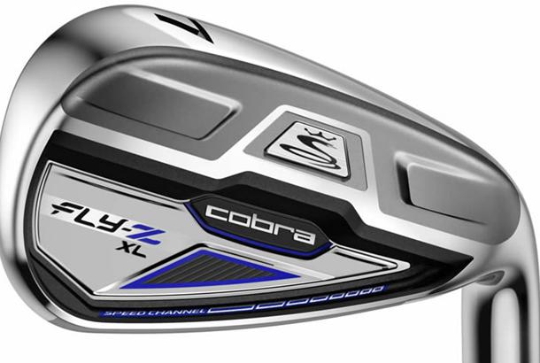 Cobra Fly-Z XL Drivers Review - golf-info-guide.com