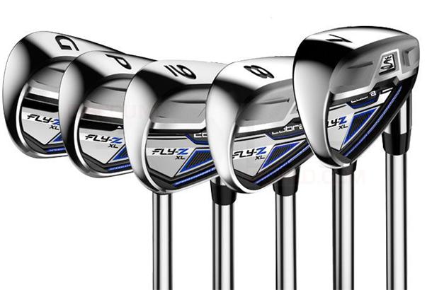 Cobra Fly-Z XL Irons Review - golf-info-guide.com