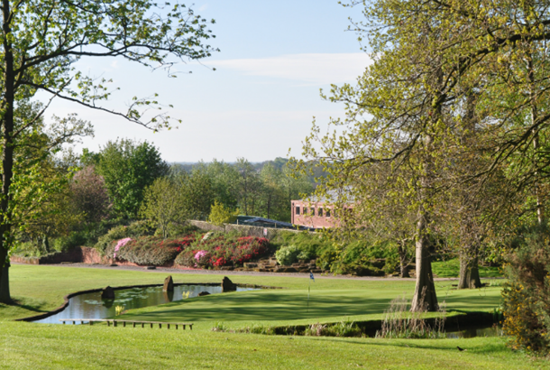 Great Macdonald Hotels Golf Breaks From 79