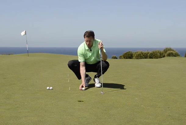Putting 3 6 9 Drill Todays Golfer