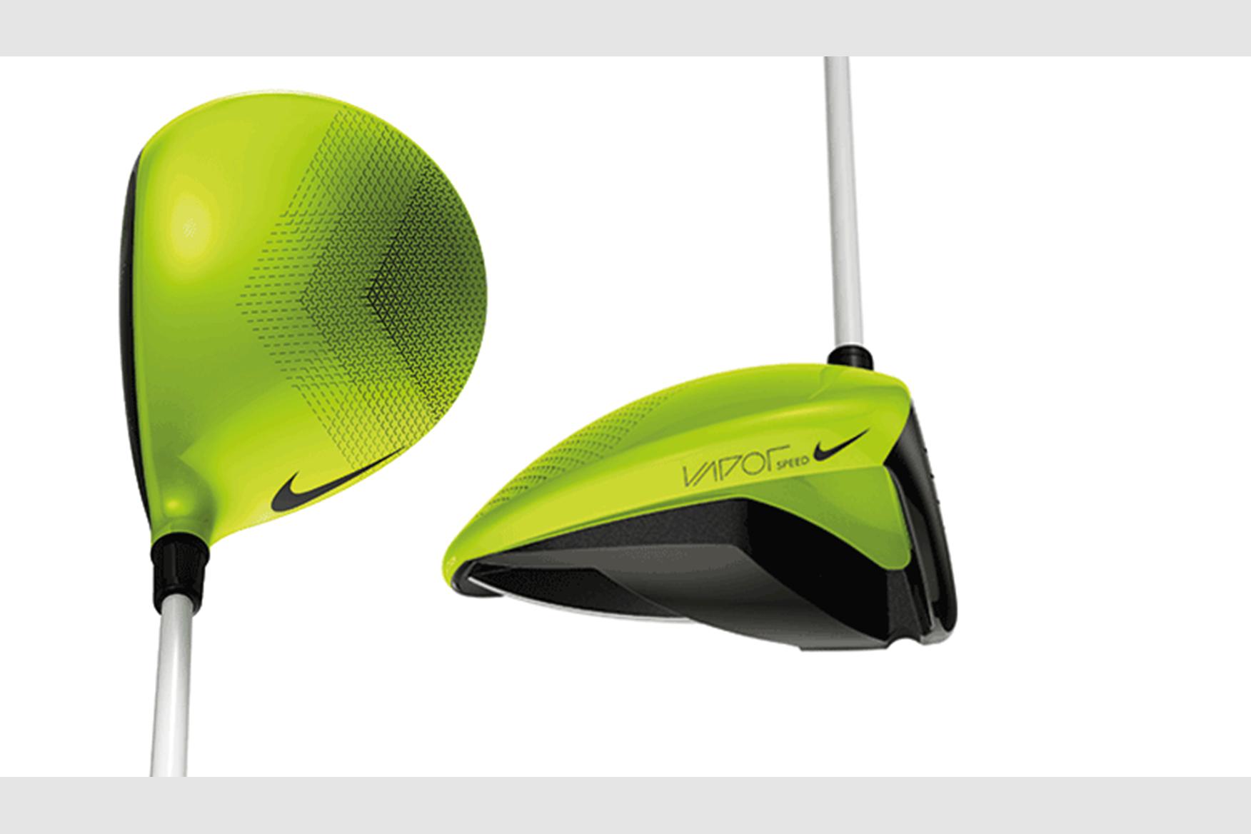 Forzado portón Nadie  Nike Golf Volt Vapor Speed Driver Review   Equipment Reviews   Today's  Golfer