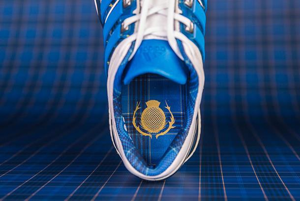 Adidas Tartan Open Today Golfer Commemorate Upcoming 144th Championship Home