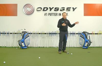 Odyssey - Pressure Putting Drill 2