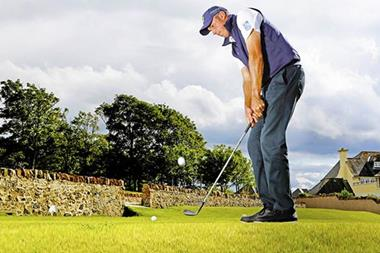 Matt Kuchar: My short game secrets
