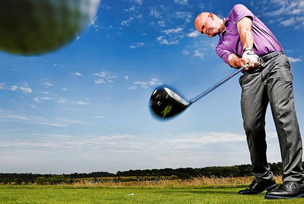 Driving tips: Ramp up the speed | Today's Golfer
