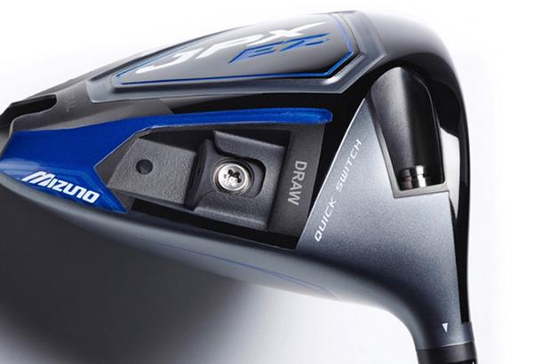MIZUNO ADJUSTABLE WEIGHT DRIVERS FOR MAC