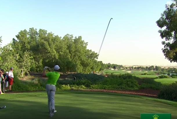 1a39c08bc Rory McIlroy on Protracer is a thing of beauty