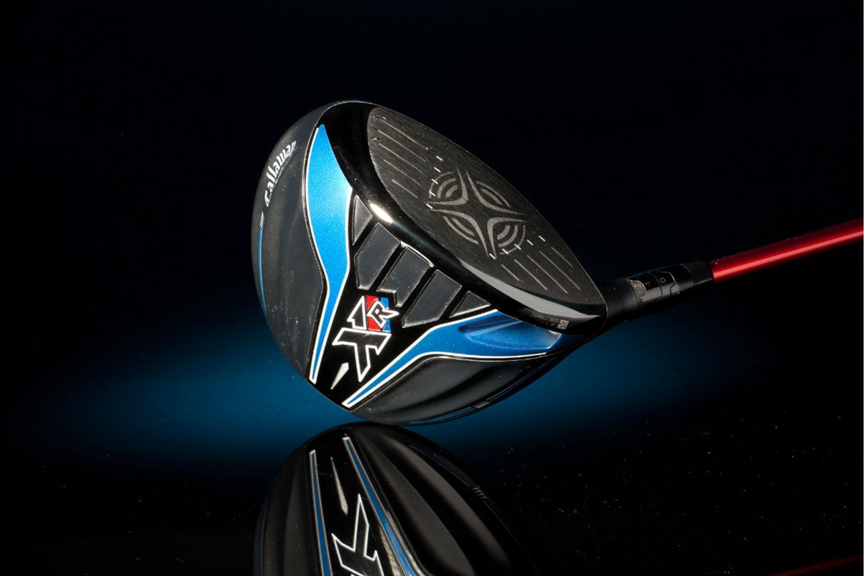 Callaway Xr16 Driver Review Equipment Reviews Todays Golfer