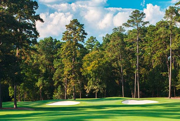Say hello to the world 39 s best new golf courses today 39 s for Bluejack national