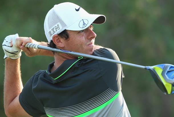 386b729da Watching Rory McIlroy testing Nike drivers and balls makes us wish ...