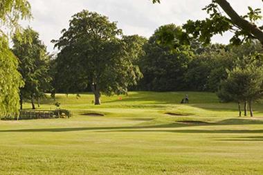 Top 10 Golf Courses – Nottinghamshire