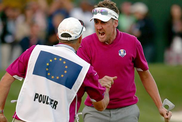What is life really like for a tour golf caddie? | Today's Golfer