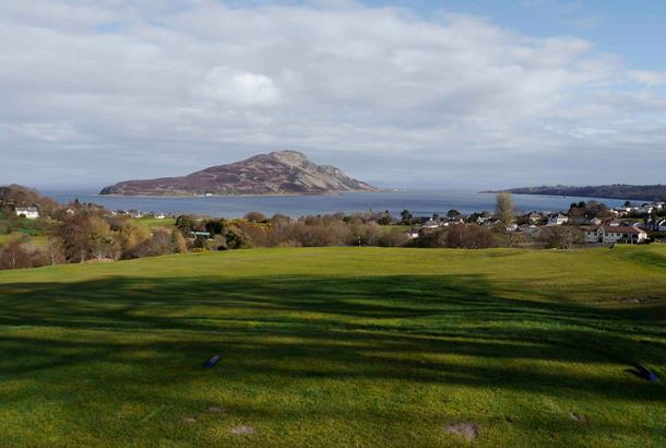 Lamlash Golf Club