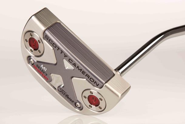 Scotty Cameron Select Newport M1 Review | Equipment Reviews