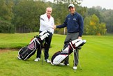 ClubstoHire team up with David Howell