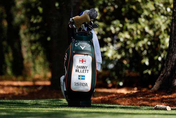 Danny Willett: The gear that won The Masters