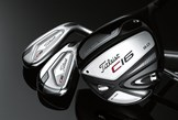 "Titleist go ""Concept"" with the C16"