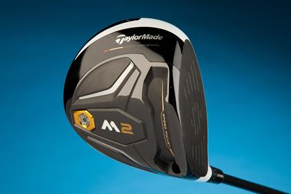 WIN a TaylorMade M2 Driver