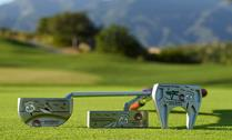 Odyssey reveal new Highway 101 putters