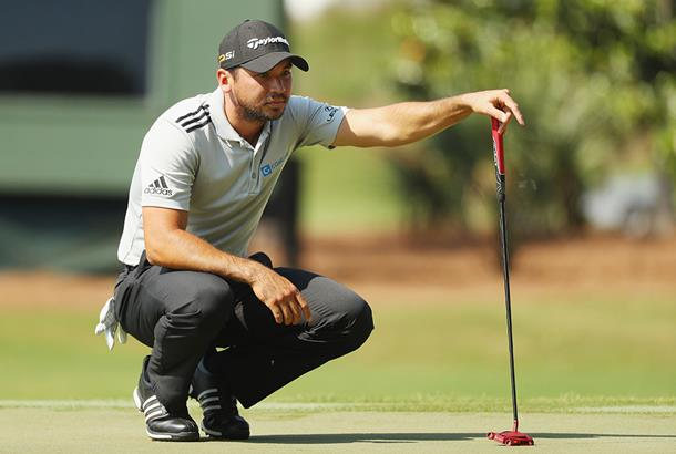 TaylorMade bring Jason Day putter to retail