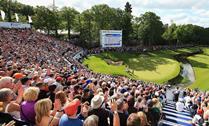 BMW PGA Championship - Wentworth