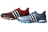 adidas reveal new Tour360 Prime Boost shoes