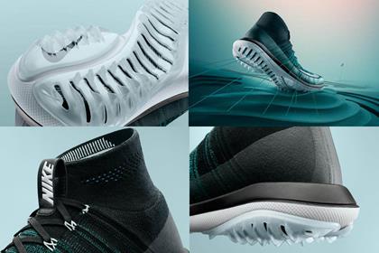 Nike reveal new Flyknit Elite shoes