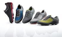 Ecco reveal Cage Evo shoe