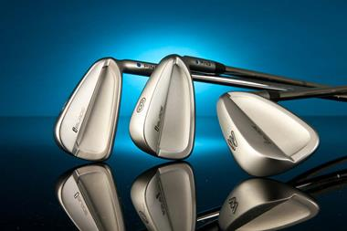 Ping reveal new iBlade iron
