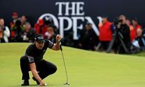 Improve your putting with Open winner Henrik Stenson's coach