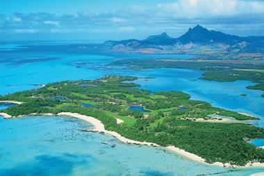 4 reasons to play golf in Mauritius