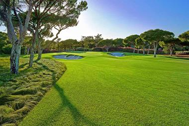 3 golf resorts to visit in The Algarve