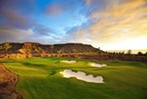 4 Canary Islands with stunning golf courses