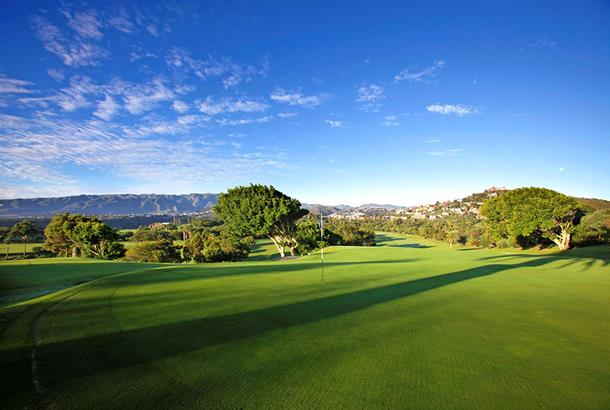 Golf Tuition Breaks Canary Islands