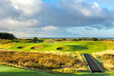 9 exquisite links courses to play in Ayrshire