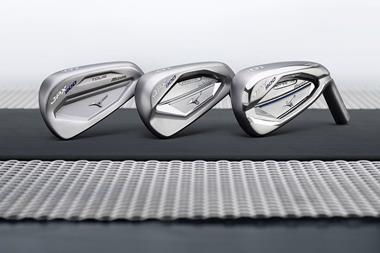 Mizuno reveal new JPX900 irons