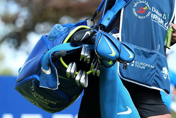 Nike has announced that its golf division will move away from producing equipment