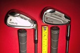 Wishon Golf's new Sterling Single Length Irons tested