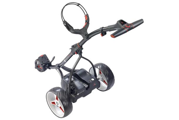 Motocaddy S1 DHC Trolley