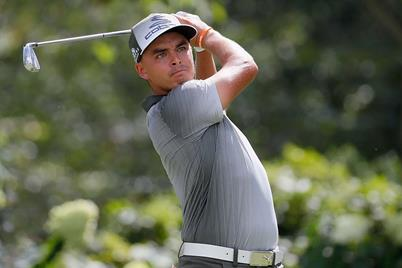 Rickie Fowler is focused on the Ryder Cup