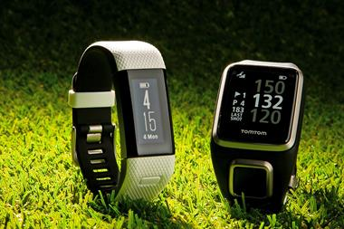 Two new 2016 GPS watches