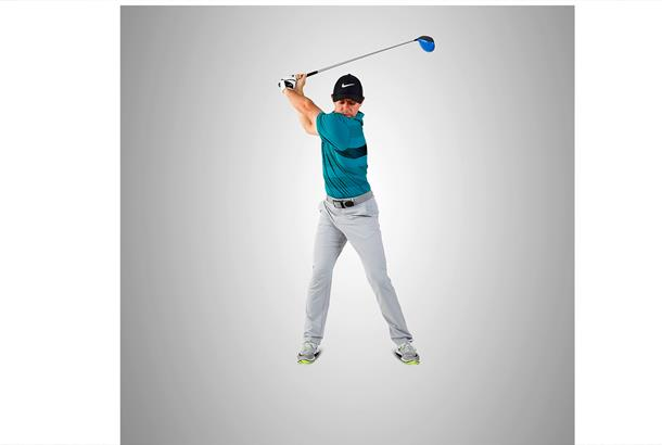 Rory Mcilroy Tells You How To Hit Big Drives Today S Golfer