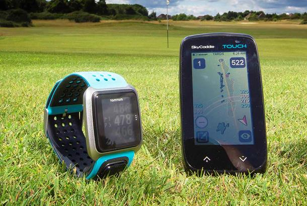 Golf GPS Guide