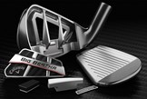 Callaway reveal new Big Bertha OS irons and hybrids