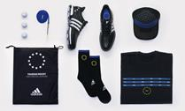 adidas Golf Reveals Team Europe and Team USA Chaska Collection