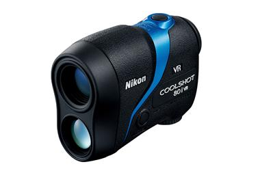 Nikon Introduces the new COOLSHOT 80i VR