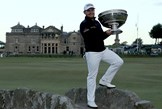 Dunhill Links champion Tyrrell Hatton