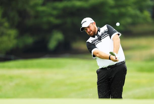 Friday Fix: H to fix your short game with Shane Lowry