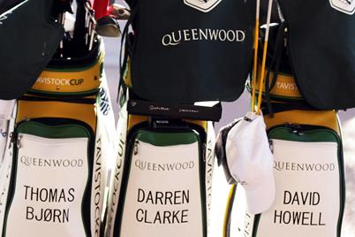 3 of Britain's most exclusive golf courses