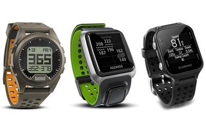 GPS Golf Watch Guide